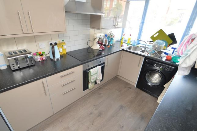 Thumbnail Shared accommodation to rent in Watford Road, Kings Norton, Birmingham