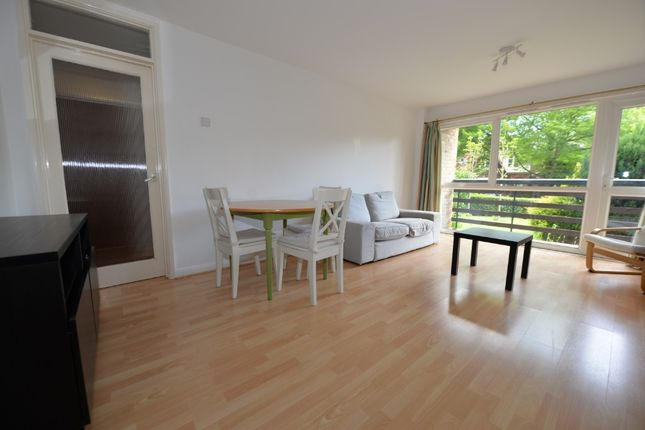 Thumbnail Flat to rent in Westwood Road, Southampton