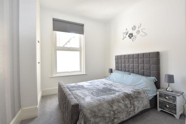 Bedroom of Cambridge Gardens, Hastings TN34
