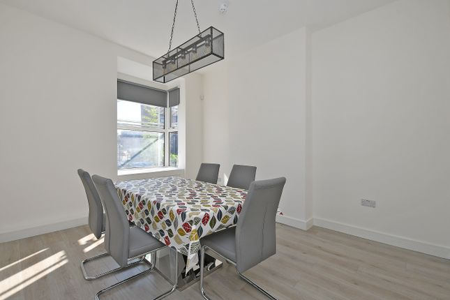 5 bed shared accommodation to rent in Charlotte Road, Sheffield S1