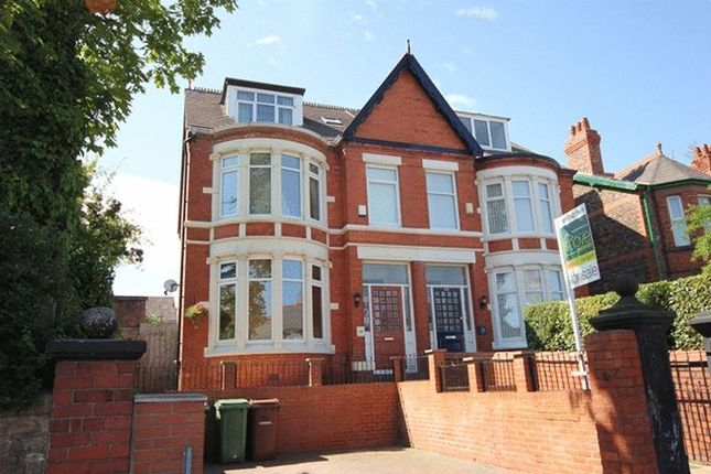 5 bedroom semi-detached house for sale in Upton Road, Prenton, Wirral