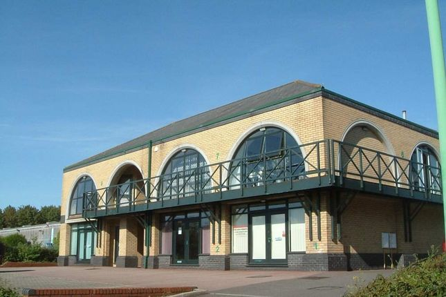 Thumbnail Office to let in Faraday Court, Basingstoke