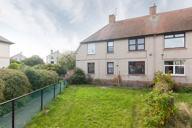 Thumbnail Flat for sale in Shadepark Gardens, Dalkeith, Midlothian