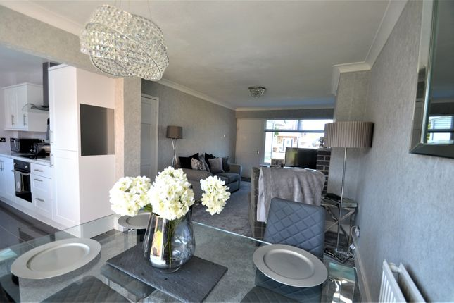 Thumbnail Semi-detached house for sale in Weymouth Drive, Hindley Green