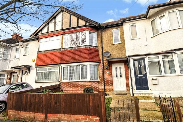 2 bed terraced house to rent in Chelston Road, Ruislip, Middlesex