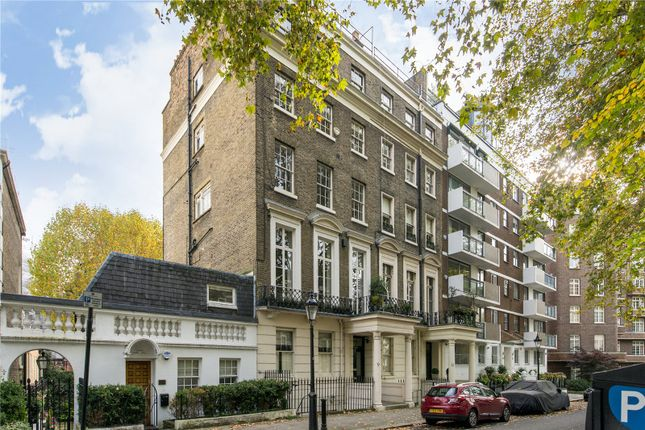 Thumbnail Flat for sale in Rutland Gate, London