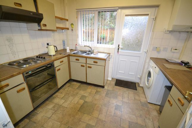 Kitchen of Pendine Close, Callands, Warrington WA5