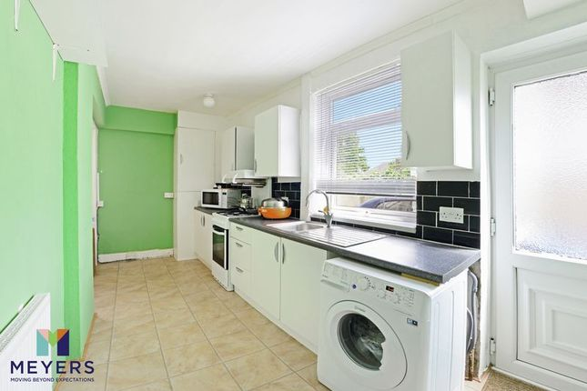Kitchen Area of Rossmore Road, Poole BH12