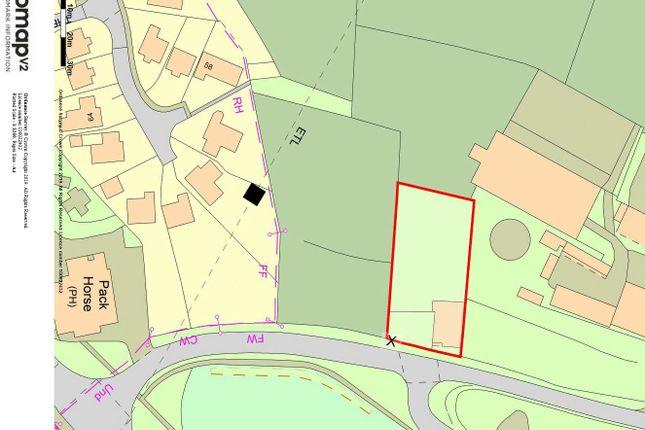 Land At, Burnopfield, Newcastle Upon Tyne NE16
