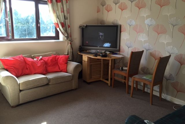 Thumbnail Property to rent in Haweswater Close, Maybush, Southampton
