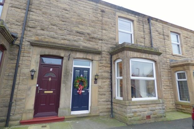 Thumbnail Terraced house to rent in Alexandra Road, Longridge, Preston
