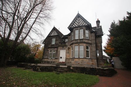Thumbnail Cottage to rent in Garscadden Road, Glasgow