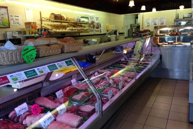 Photo 1 of Butchers S66, Thurcroft, South Yorkshire