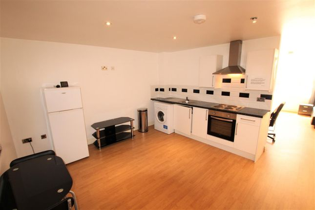 Kitchen of York Road, Leicester LE1
