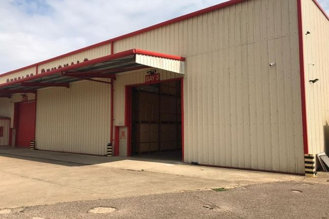 Thumbnail Light industrial to let in Central, Essendine Industrial Estate, Essendine, Stamford