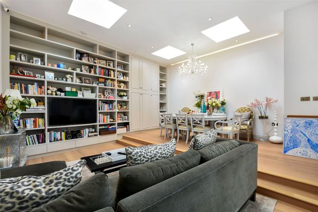 Thumbnail End terrace house for sale in Shirland Road, London