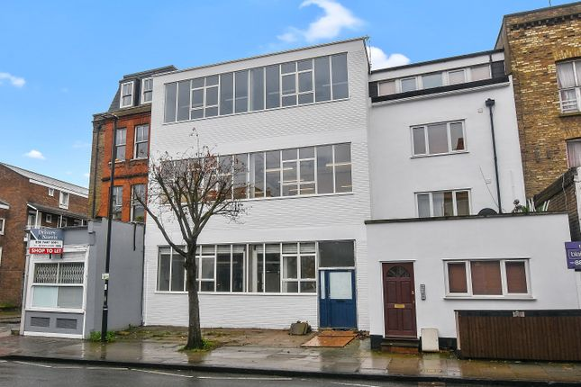 Thumbnail Office to let in Hornsey Road, Holloway