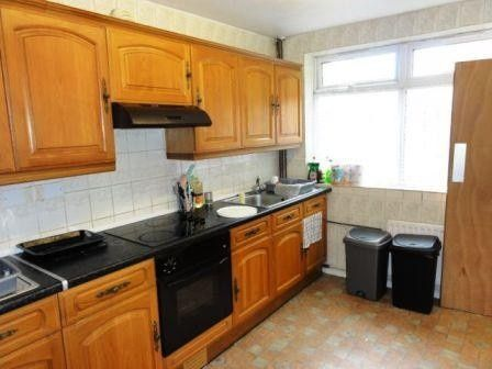Thumbnail Detached house to rent in Colchester Street, Hillfields, Coventry