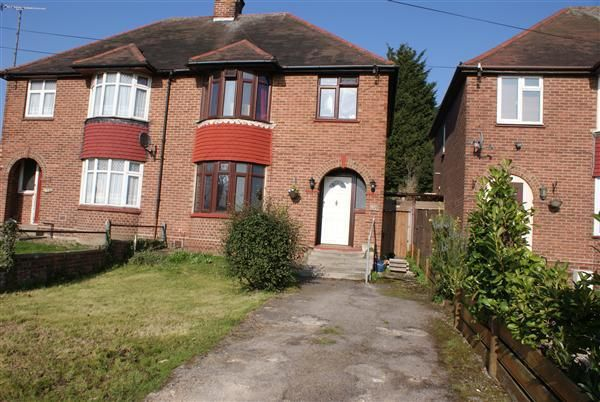 Thumbnail Semi-detached house to rent in St Andrews Avenue, Colchester