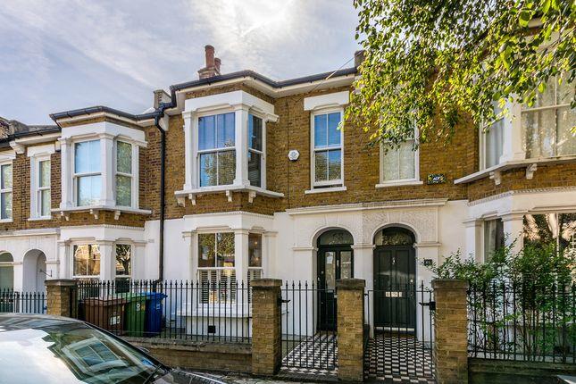Nutbrook Street, Peckham Rye SE15
