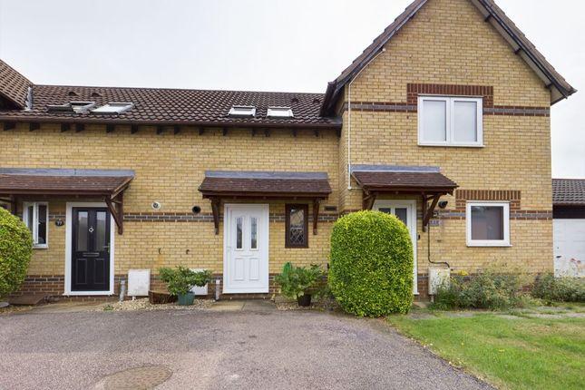 Thumbnail Terraced house for sale in Rochelle Way, Duston, Northampton
