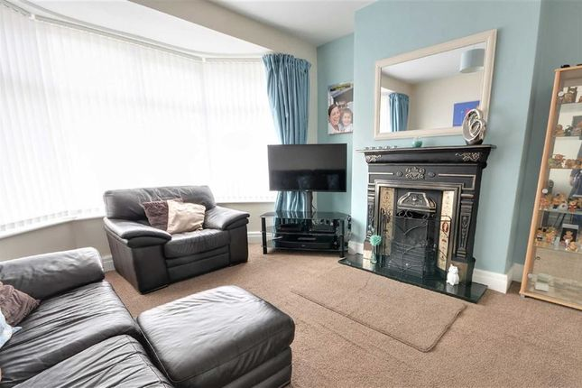 Thumbnail Semi-detached house for sale in Laburnum Road, Denton, Manchester