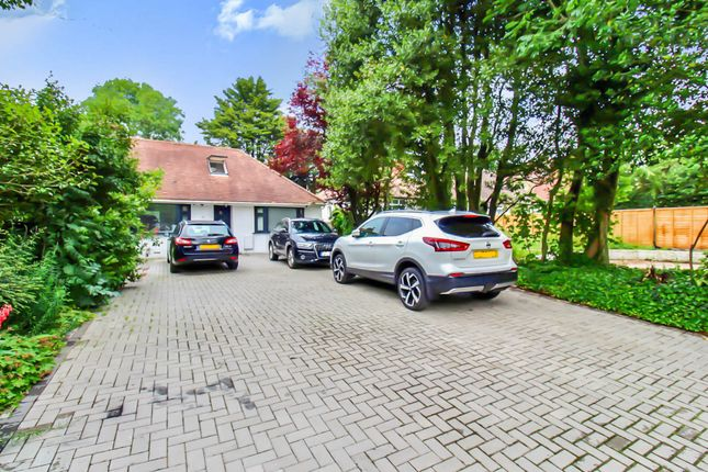 4 bed semi-detached bungalow for sale in High Street, Findon, Worthing BN14
