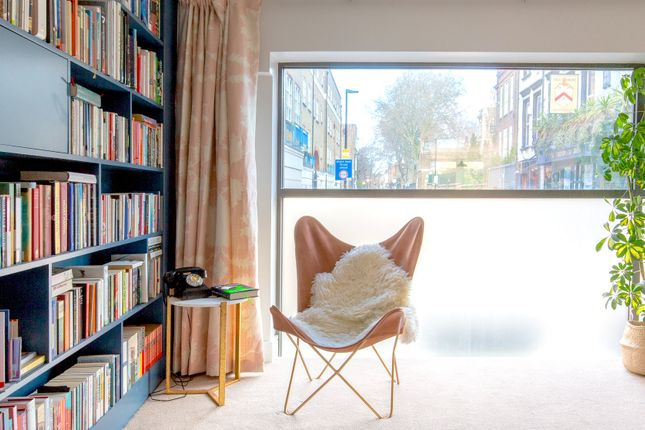 Thumbnail Duplex to rent in Cheshire Street, London