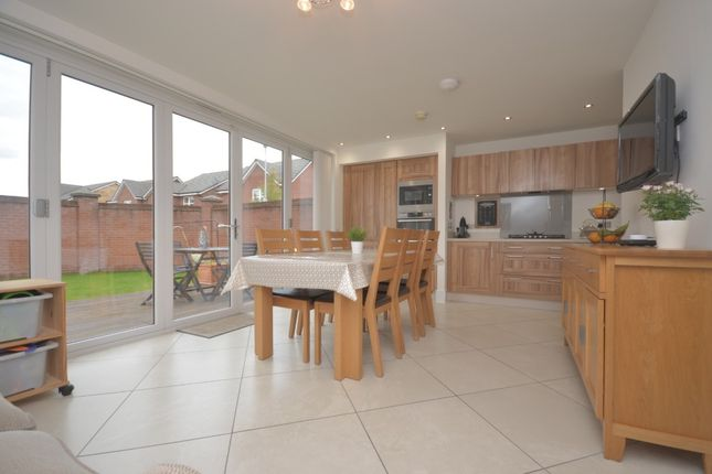 Thumbnail Detached house for sale in Almora Drive, Dumbarton, West Dunbartonshire