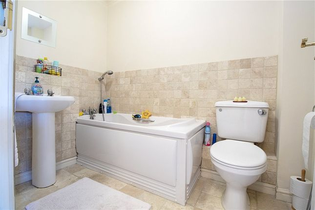 Bathroom of Hawkley Way, Elvetham Heath, Hampshire GU51