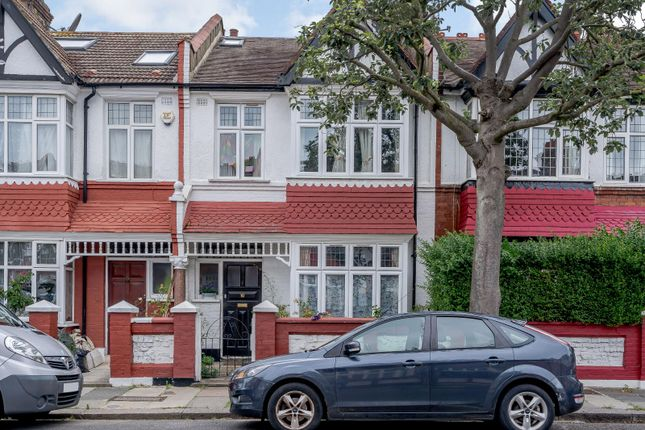 Thumbnail Terraced house for sale in Colwith Road, London