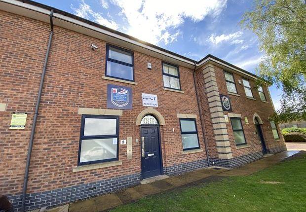 Thumbnail Office to let in Edison Court, Ellice Way, Wrexham Technology Park, Wrexham