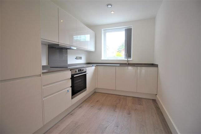 3 bed semi-detached house to rent in Corrie Road, Addlestone KT15