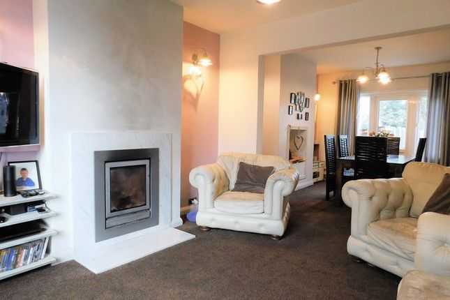 Living Room of Silkmore Lane, Stafford ST17