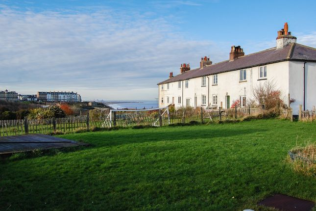 Thumbnail Cottage for sale in Coastguard Cottages, Saltburn-By-The-Sea