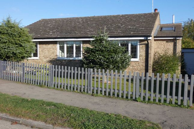 Thumbnail Bungalow for sale in Bowes Road, Wivenhoe
