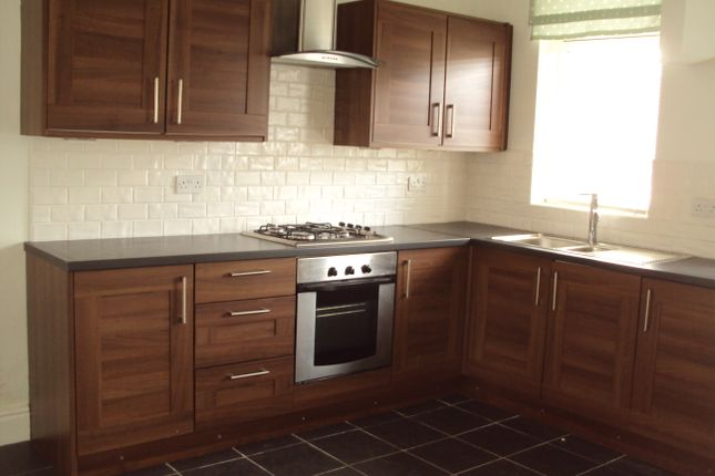 Thumbnail Terraced house to rent in Angel Street, Bolton-Upon-Dearne