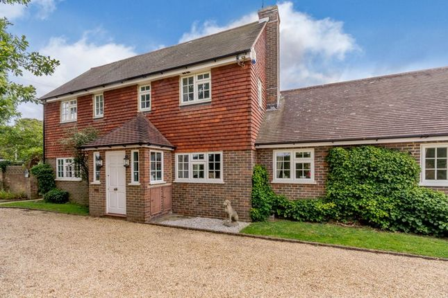 Thumbnail Detached house for sale in Laughton, Lewes