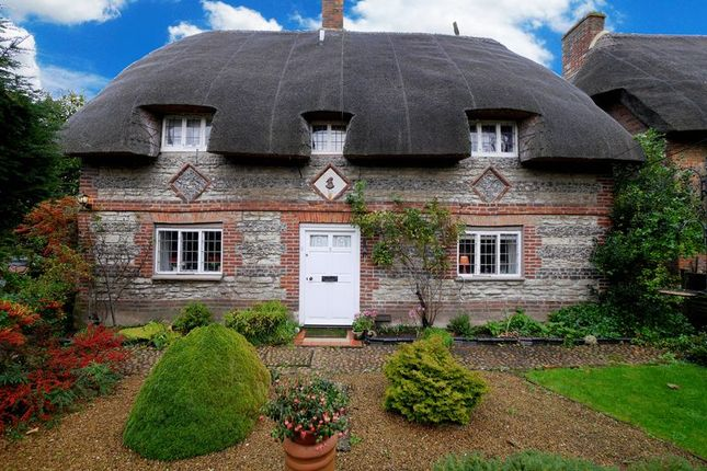 Thumbnail Property to rent in Samian Way, Dorchester-On-Thames, Wallingford