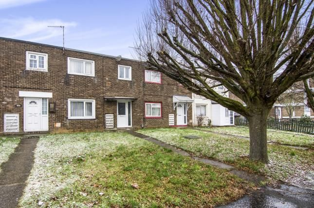 3 bed terraced house for sale in Swanstead, Vange, Basildon