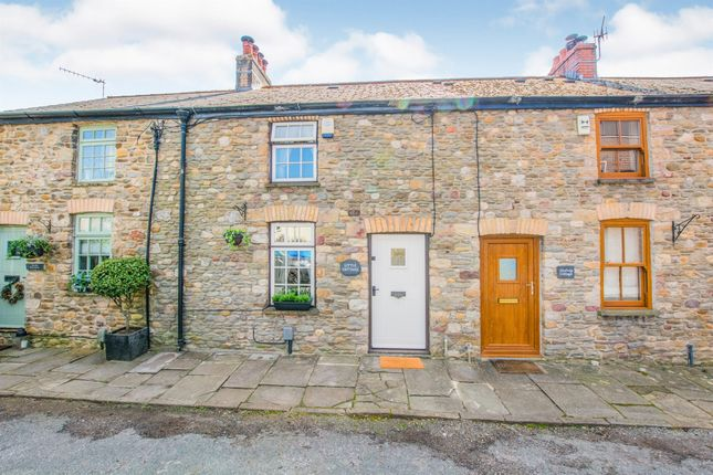 2 bed cottage for sale in Castle Street, Taffs Well, Cardiff CF15