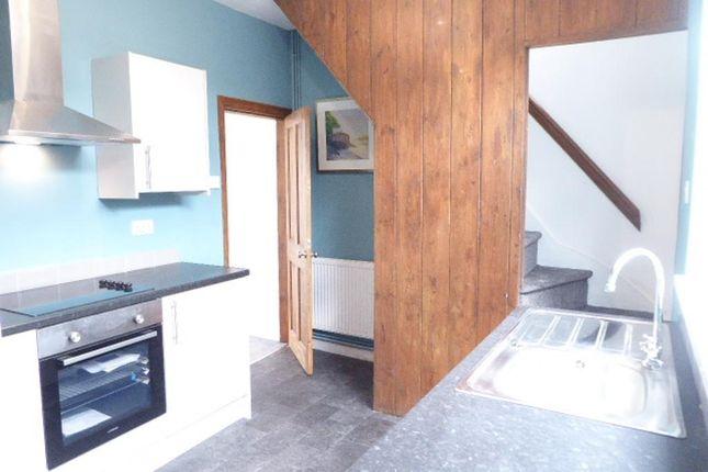 Kitchen of Lanark Street, Perth Street, Hull HU5