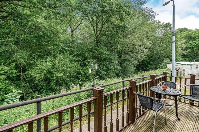 Views of Ditton Mill Park, Cleobury Mortimer, Shropshire DY14