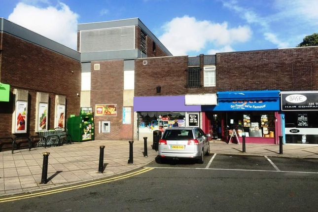 Commercial property for sale in Liverpool L25, UK