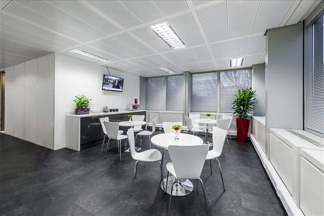Thumbnail Office to let in Evergreen House, London
