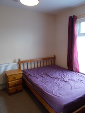 Thumbnail Shared accommodation to rent in 29 Elba Crescent, Swansea