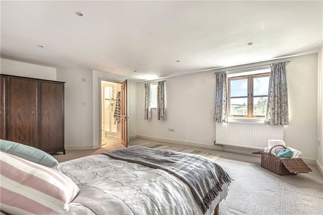 Bedroom of Granary Court, West Mudford, Yeovil, Somerset BA21