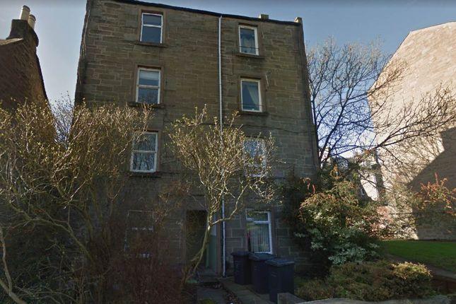 External of Nelson Terrace, Dundee DD1