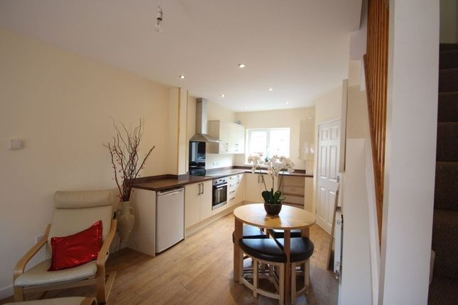 Thumbnail Property to rent in Newmarket Street, Knighton, Leicester, Leicestershire
