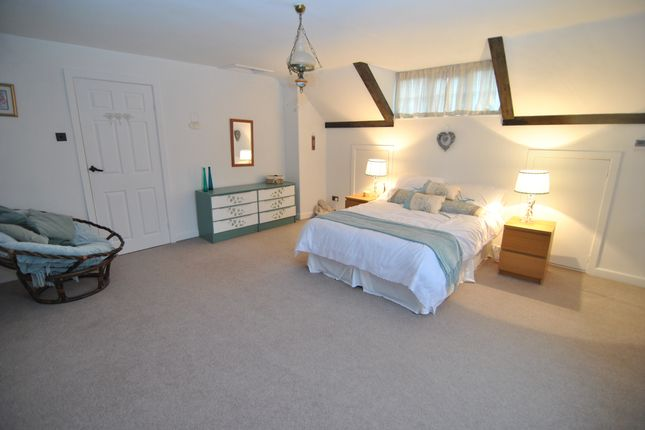 4 bed detached house for sale in Halfpenny Lane, Heskin